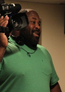 image of Kryie George, Video Production instructor for Immersed In Musice