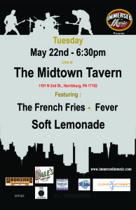 First Midtown Show