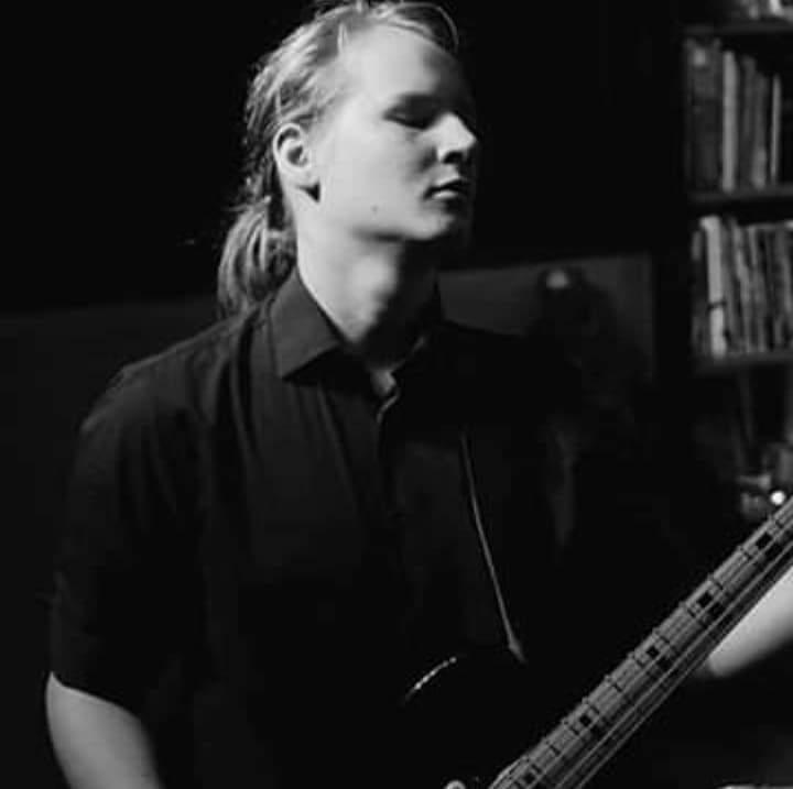 Alex Valsing
